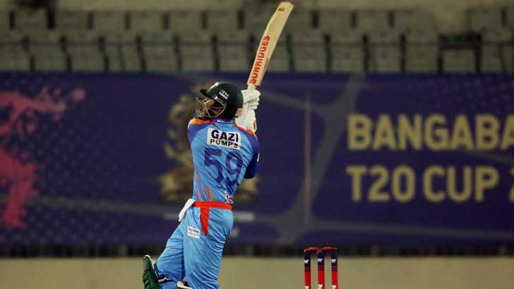 Chattogram pick up a nine-wicket victory against Dhaka