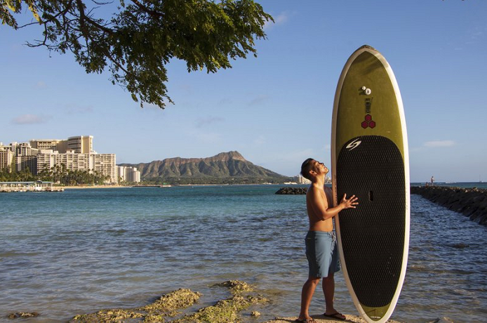 Pandemic gave locals fleeting taste of a tourist-free Hawaii