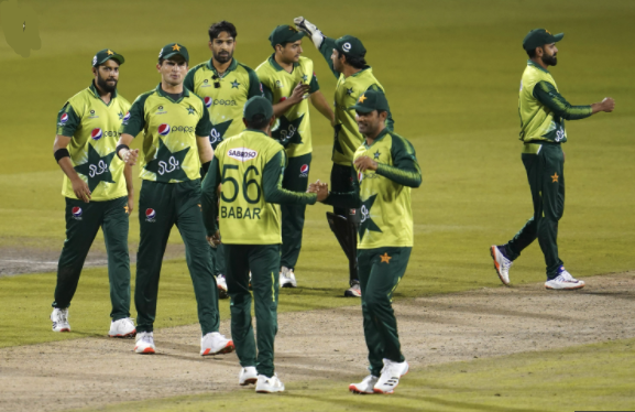 6 Pakistan cricketers test positive for COVID-19 in NZ