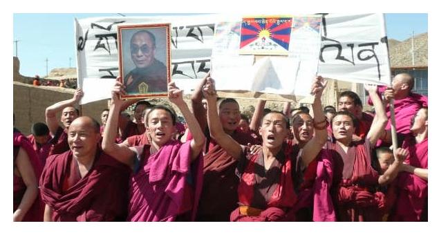 Social Engineering in Tibet: Legitimizing CCP's selection of the next Dalai Lama