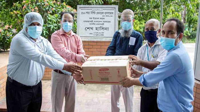 Covid-19: Unilever partners with UNICEF to support Bangladesh