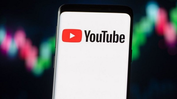 YouTube suspends US news channel for Covid 'cure'