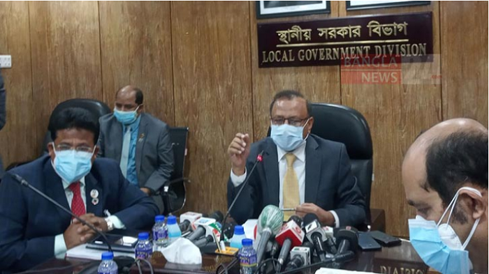All canals of Dhaka city to go under city corporations