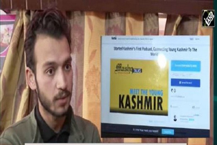 Kashmir gets its own 'Ted Talks' with first-of-its-kind podcast for young talents