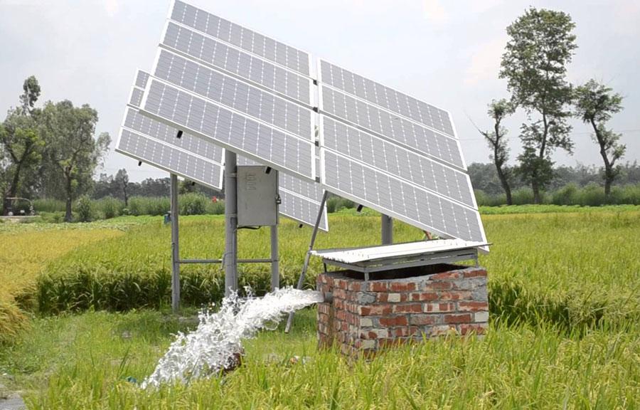 ADB proposes $1.6bn solar irrigation roadmap