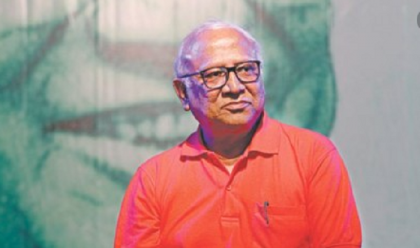 Legendary stage performer Ataur Rahman to get lifetime achievement award