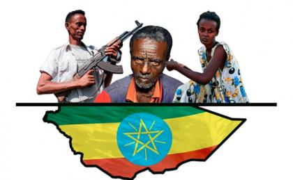 Ethiopian PM declares assault on regional capital Mekelle