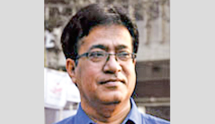 Journalist Humayun Sadek dies