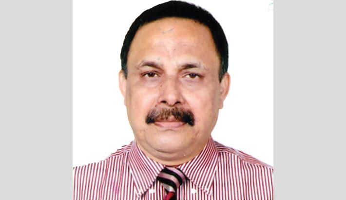 Golam Sarwar Bhuiyan joins as SFC (Army)