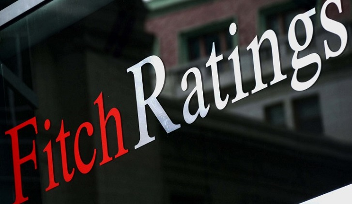 Fitch fears Sri Lanka's ability to repay foreign debt