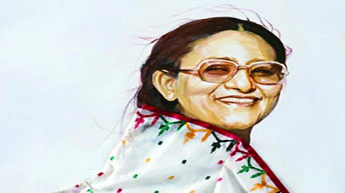 Gallery Cosmos art camp on PM Hasina begins