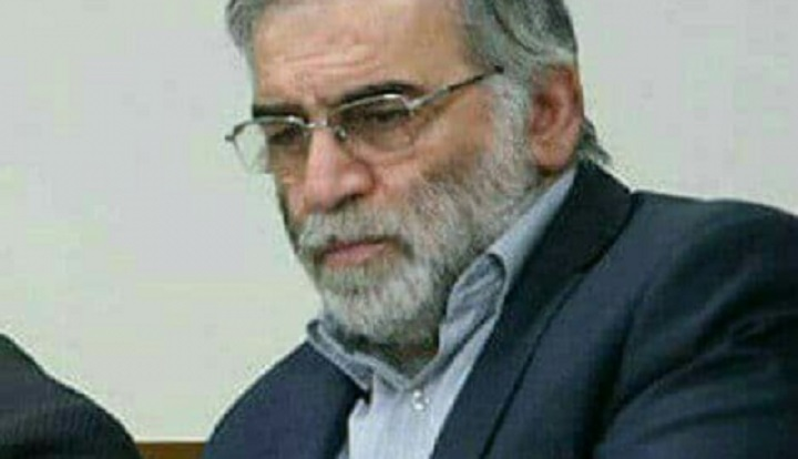 Iran says nuclear scientist killed in attack