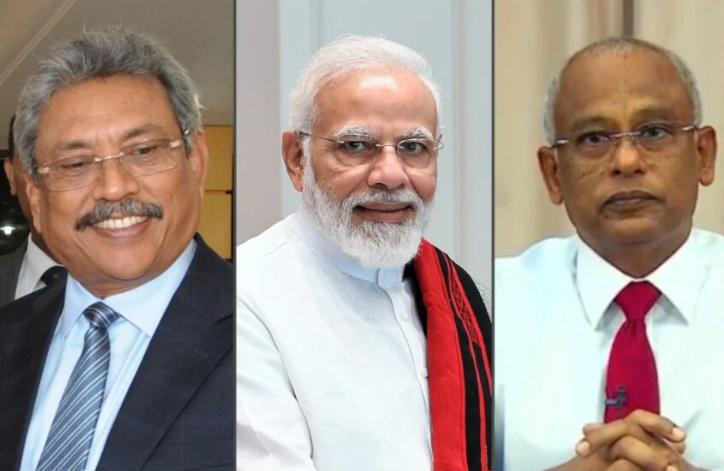 China in Mind, India-Sri Lanka-Maldives revive maritime talks after 6 years