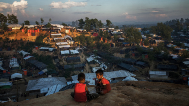 Switzerland committed to supporting Bangladesh, improving living conditions in Rohingya camps