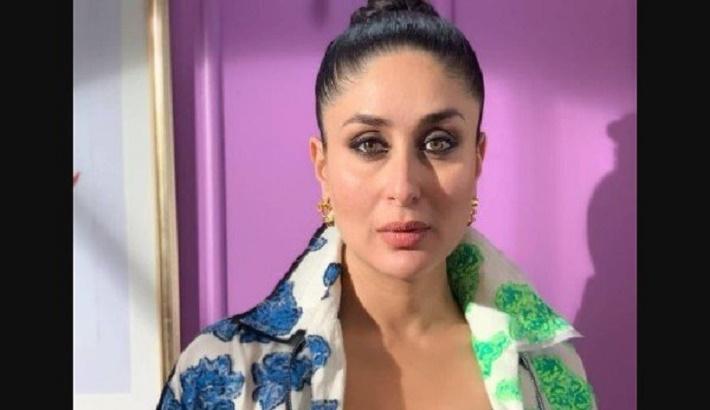 Kareena Kapoor on being trolled online