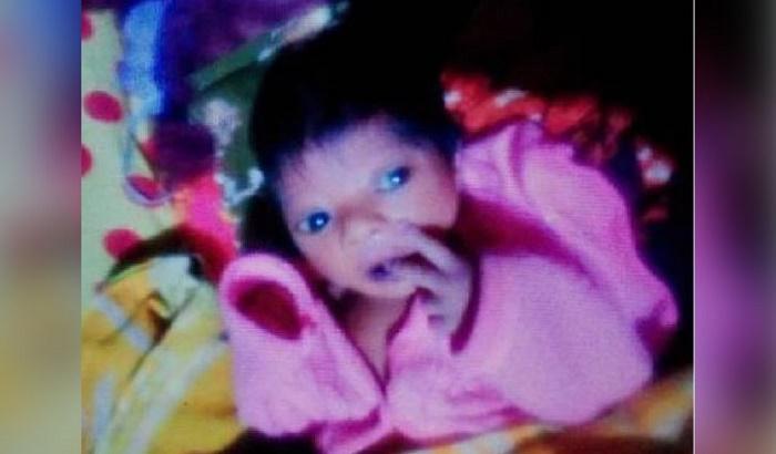 Now kid stolen from home in Satkhira