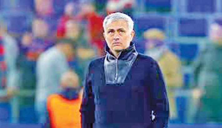 Maradona was there for me in tough times: Mourinho