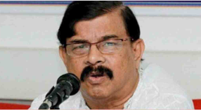 """""""Govt syndicate"""" behind price hike: Manna"""