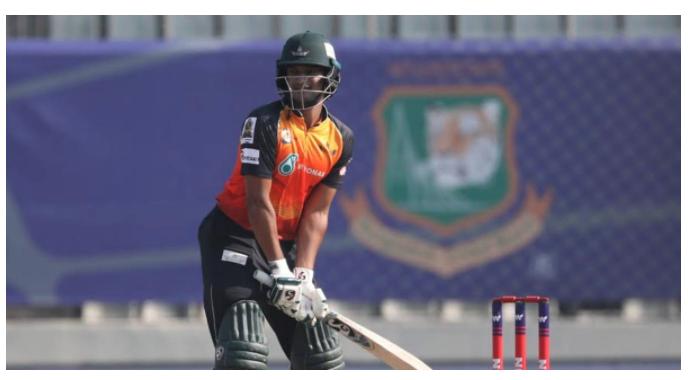 Shakib creates history completing 5,000 T20 runs