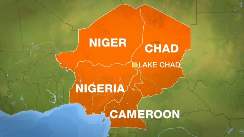 22 killed in ethnic violence in southern Chad