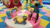 Top Indoor Playgrounds for kids in Dhaka City