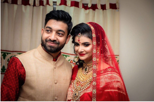 Sabnam Faria, Apu sign divorce letter after two years of marriage