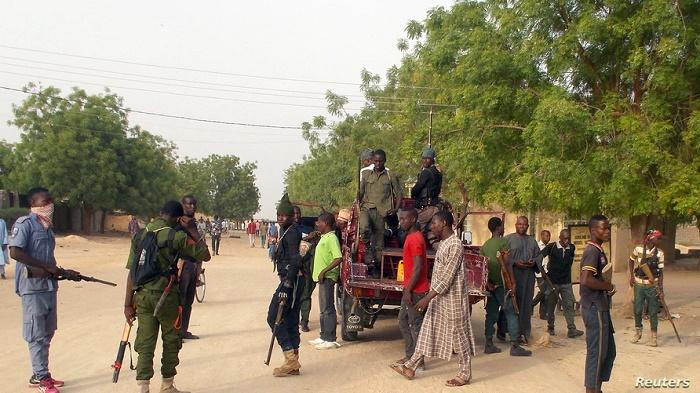 Boko Haram kills at least 43 farm workers in Nigeria: militia
