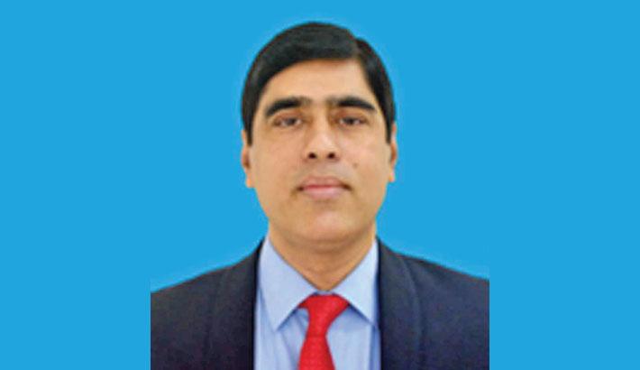 Prof Dr Ashoke Kumar joins BAEC as Member