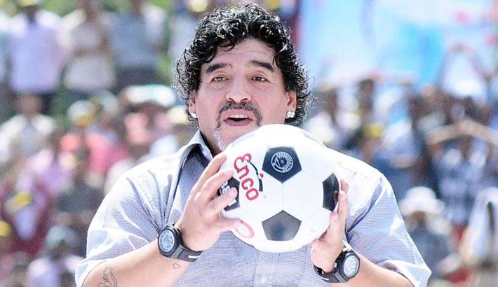 Argentine prosecutors probe Maradona death