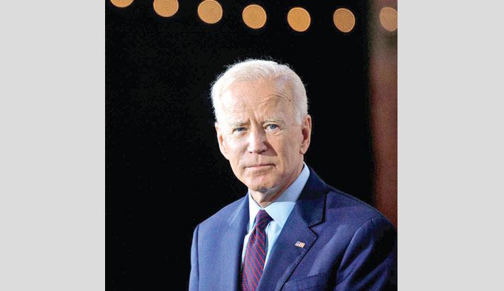 'Biden to represent the best of America'