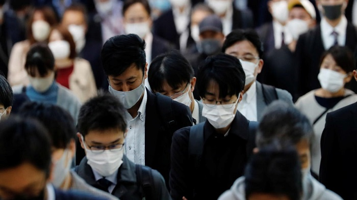 In Japan, more people died from suicide in October than from COVID-19 in all of 2020