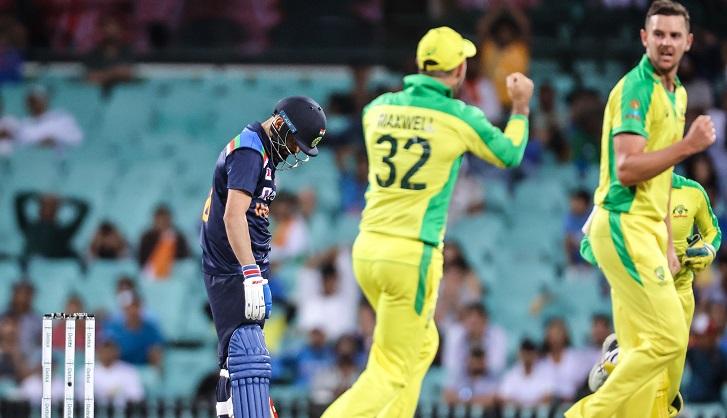 Smith stars again with ton as Australia clinch India ODI series