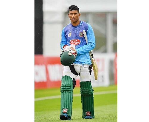 Rajshahi expecting Saifuddin's service