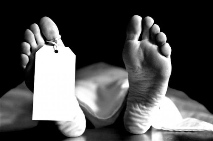 Newly-wed man found dead inside UP office in Rajshahi