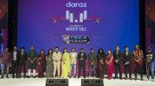Daraz Eleven Eleven Campaign: Prizes handed over to 63 winners