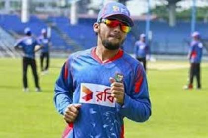 Mominul ruled out of Bangabandhu T20