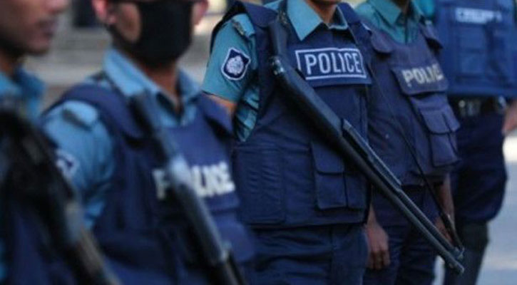 8 cops sacked in Kushtia for failing dope tests