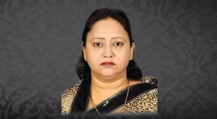Haji Salim's wife Ghulshan Ara dies