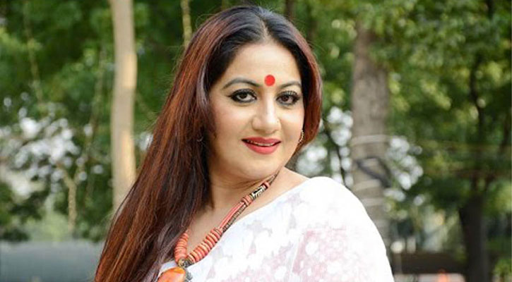Film actress Shilpi, 3 family members catch Covid-19