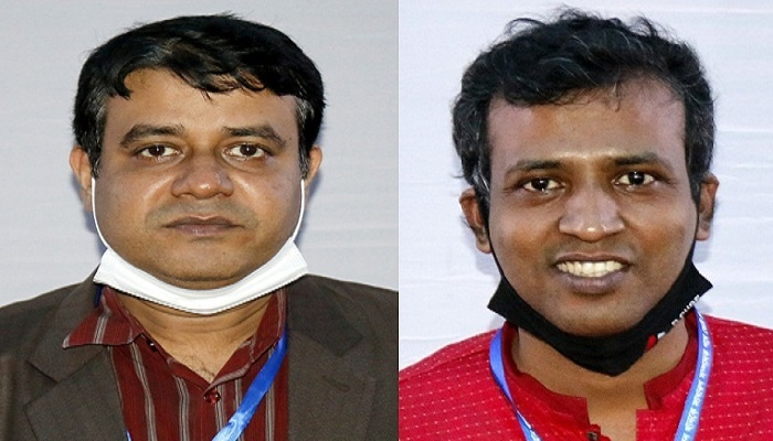 Nomani, Mashiur elected DRU President, Gen Secy