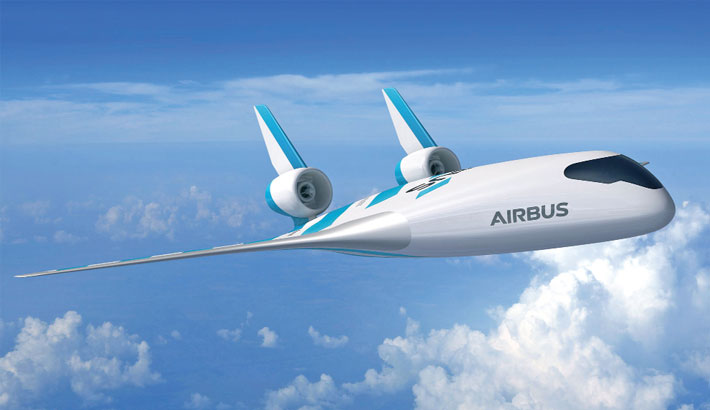 Airbus tie-up with BSMRAAU to foster young talent