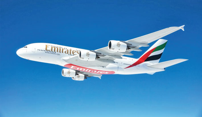 Emirates refunds AED 6.3bn to customers since April