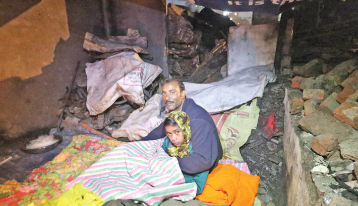 Fire victims recount tales of worsening woes