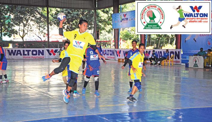 Jamalpur SA register second win