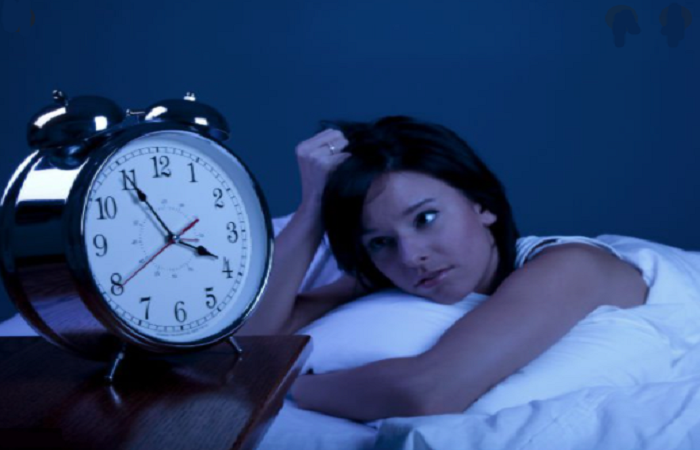 Insomnia linked to various types of mental illness