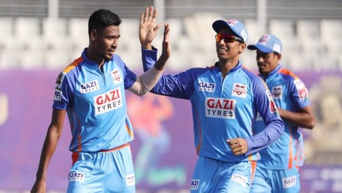 Bangabandhu T20 Cup: Chattogram seals hattrick victory beating Barishal