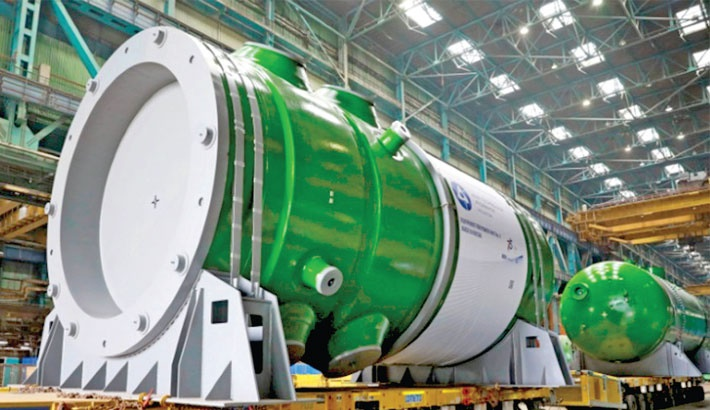 Rooppur Nuke plant project may face delay for corona