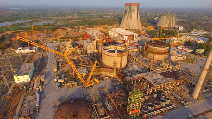 Tk 8.26bn sought fro drinking water supply to Rooppur NPP