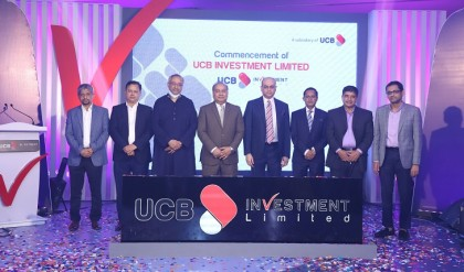 UCB Investment Limited starts its journey
