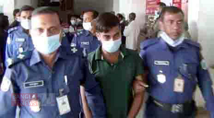 Man gets death for killing wife in Natore